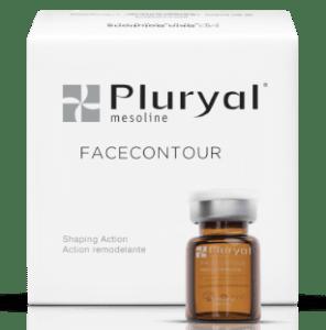 Pluryal Mesoline FACECONTOUR