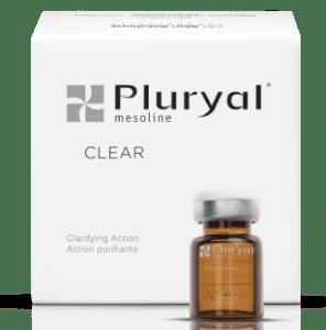 Pluryal mesoline CLEAR