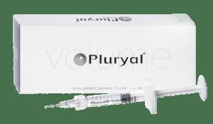 Pluryal Injectables VOLUME
